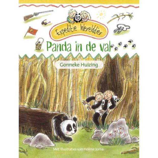 Panda In De Val - Expeditie Werelddier