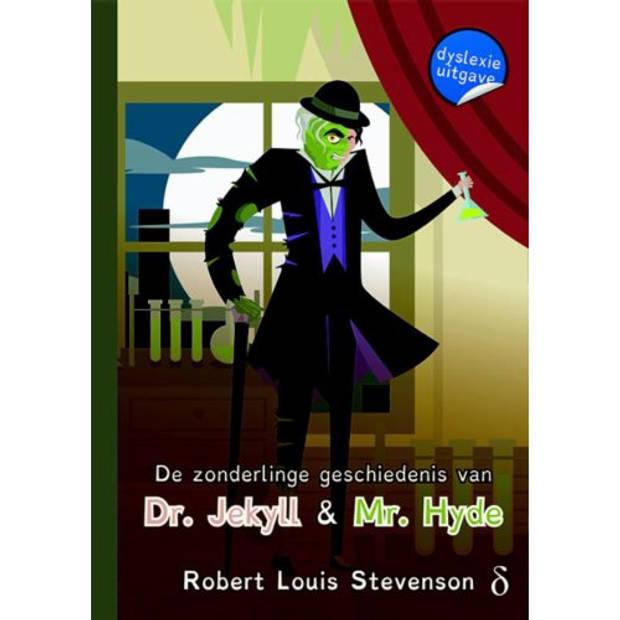 De Zonderlingen Geschiedenis Van Dr. Jekyll & Mr.