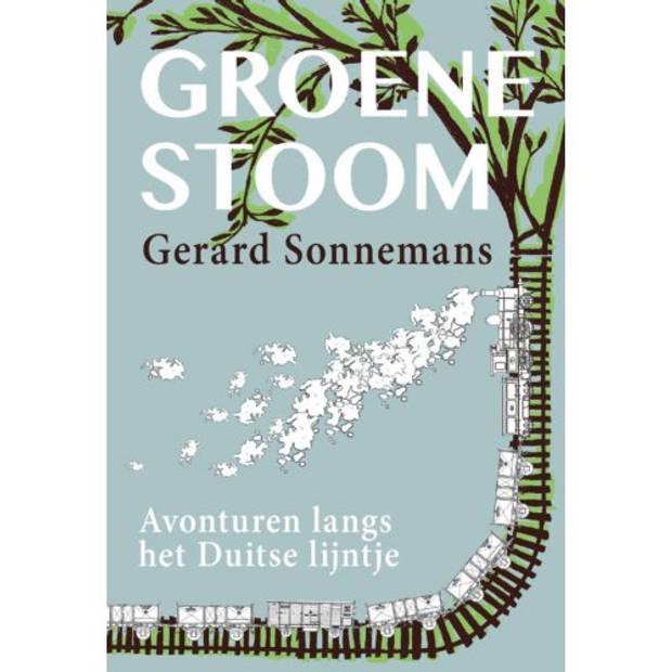 Groene Stoom
