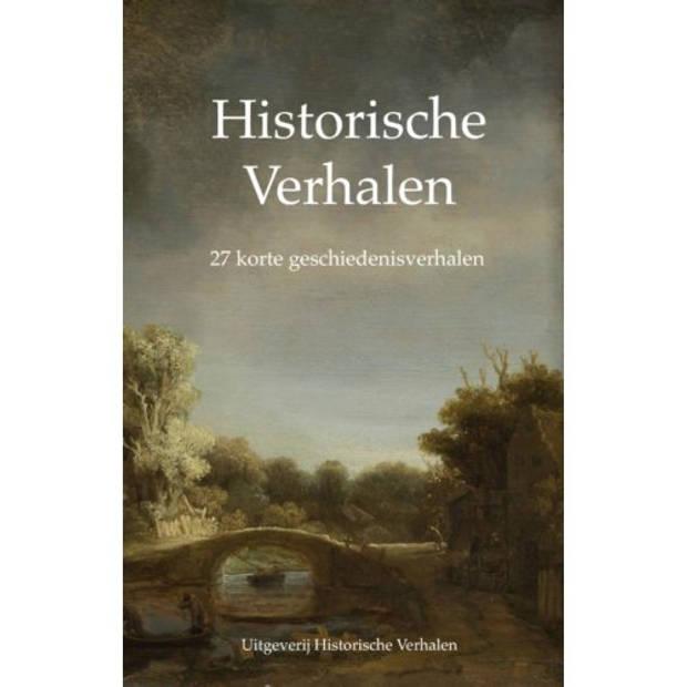 Historische Verhalen - Historische Verhalen - Dies