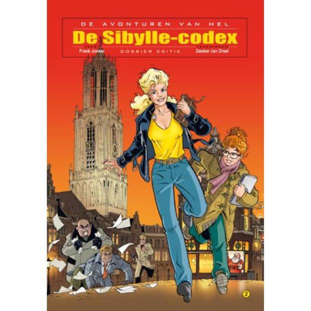 De Sybille-codex - De avonturen van Hel