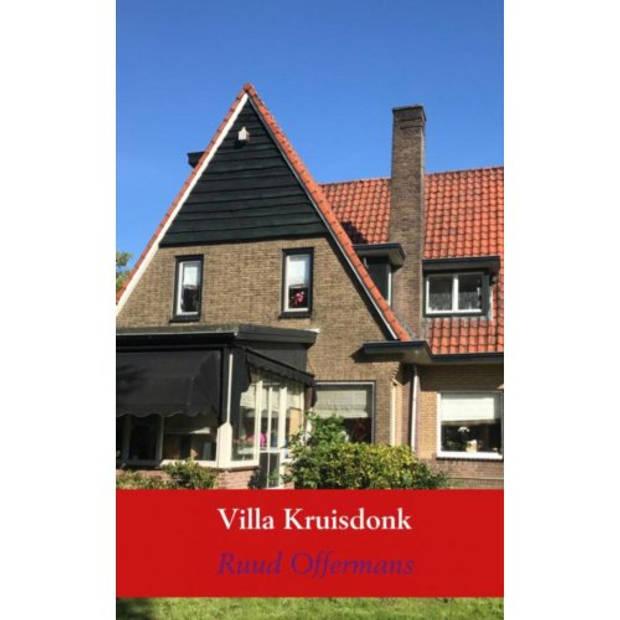 Villa Kruisdonk