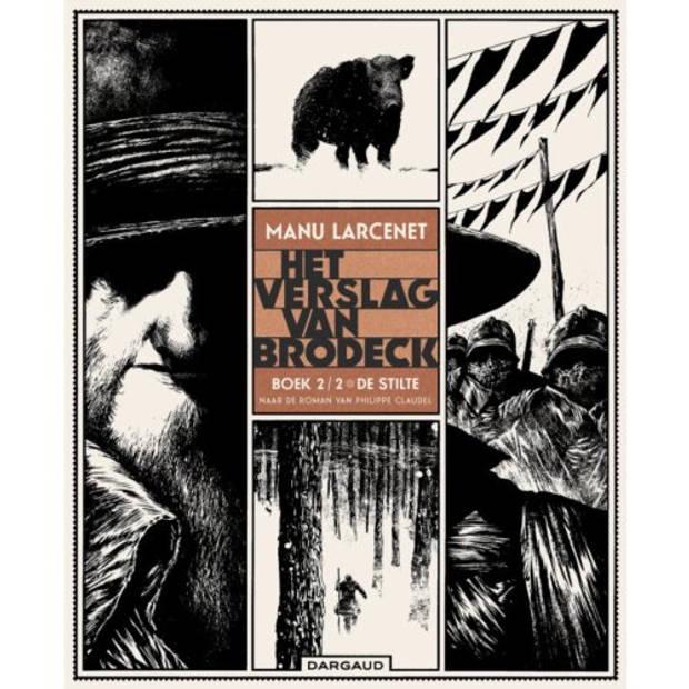 Het Onzegbare - Het Verslag Van Brodeck