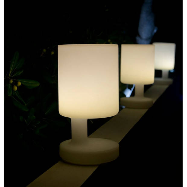 Lumisky tafellamp