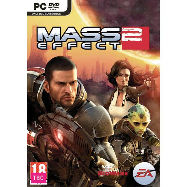 Mass effect 2 - pc gaming