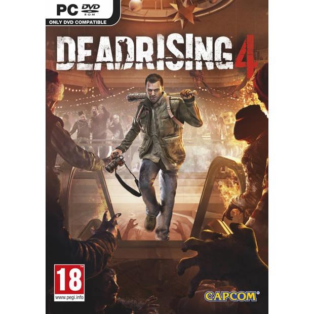Dead rising 4 - pc gaming