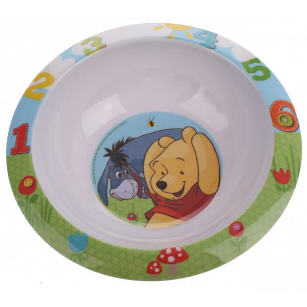 Disney Winnie the Pooh en Iejoor kom 16,5 cm