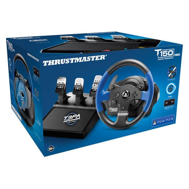 Thrustmaster thrustmaster t150 rs pro ffb racing wheel