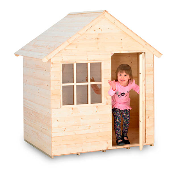 Tp toys play house hideaway