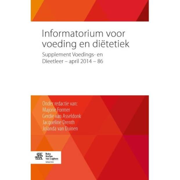 Informatorium Voor Voeding En Diëtetiek /