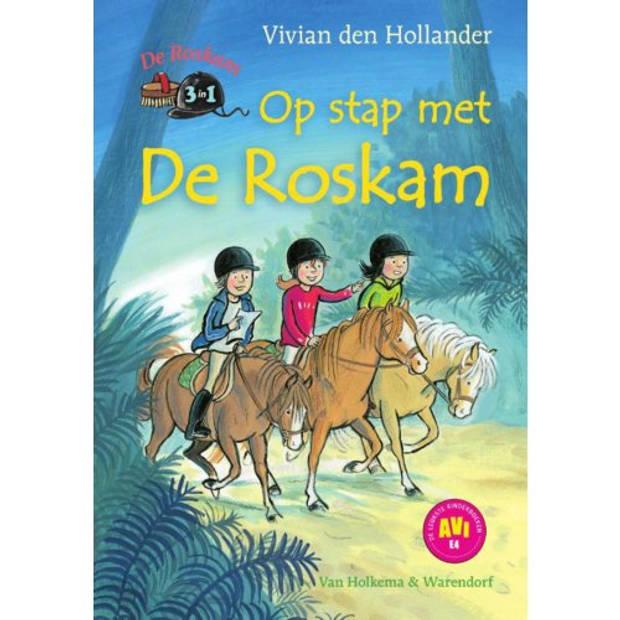 Op Stap Met De Roskam - De Roskam