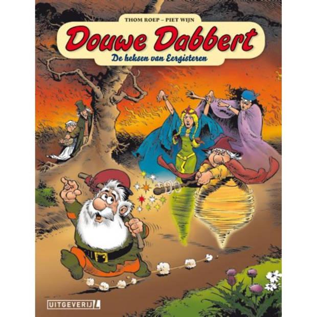 De Heksen Van Eergisteren - Douwe Dabbert