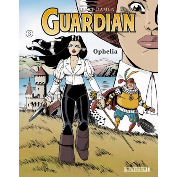 Ophelia - Guardian