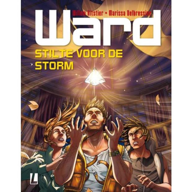 Stilte voor de storm - Ward