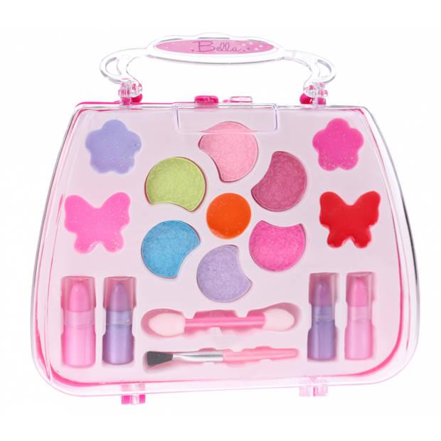 Johntoy Bella Make-up set in beautycase