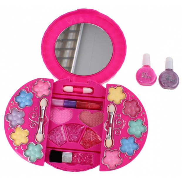 Johntoy make-up set Isabella 3- delig