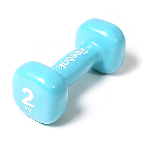 Dumbell reebok dames training 2.0kg (1.st)