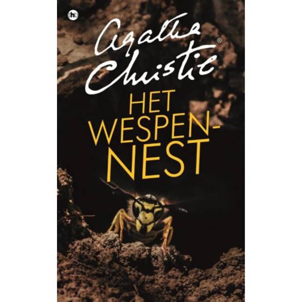 Het wespennest - Agatha Christie
