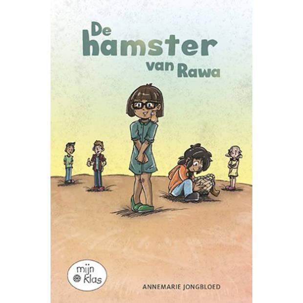 De Hamster Van Rawa - Mijn Klas