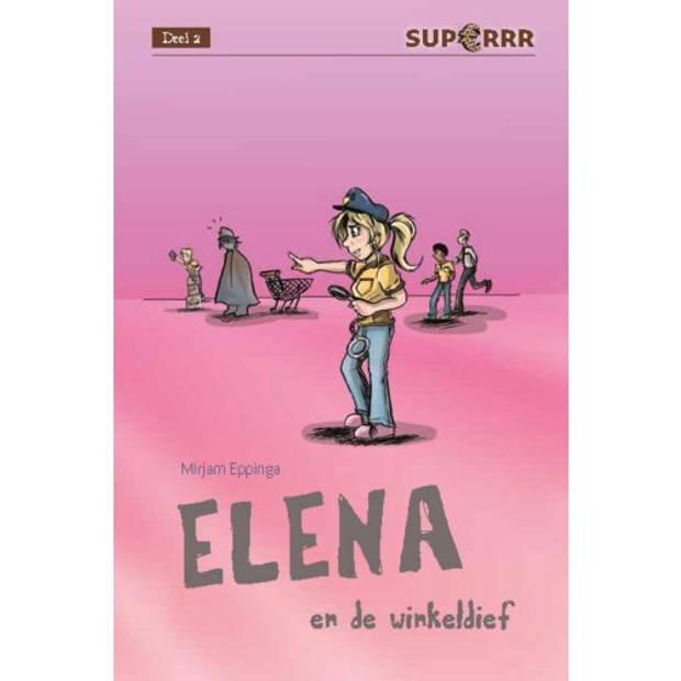 Elena En De Winkeldief - Superrr