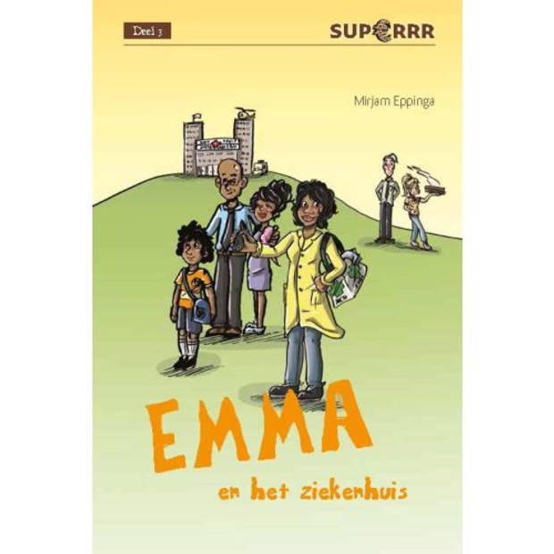 Emma En Het Ziekenhuis - Superrr