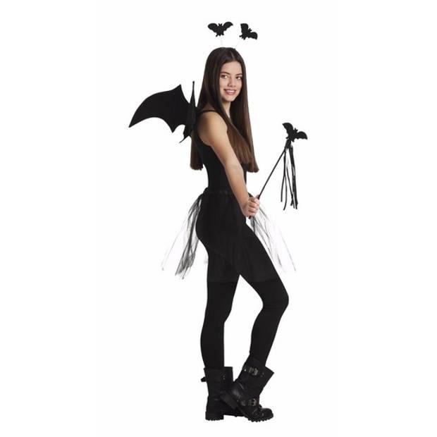 Vleermuis verkleedsetje voor kinderen
