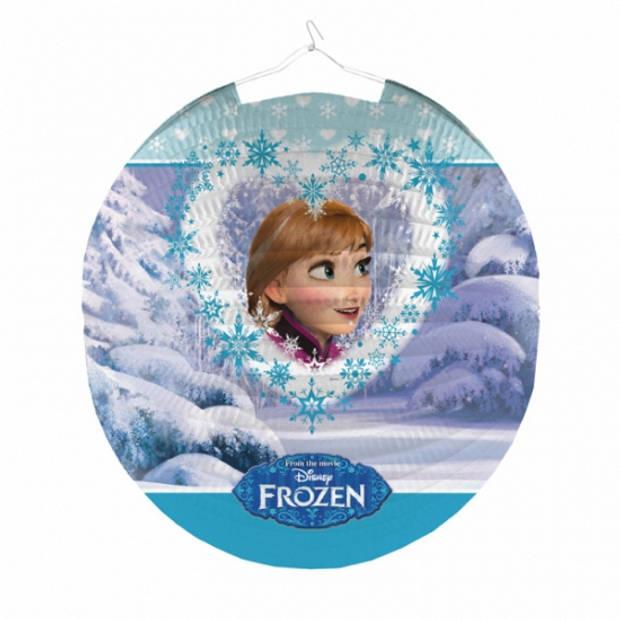 Frozen thema lampionnen