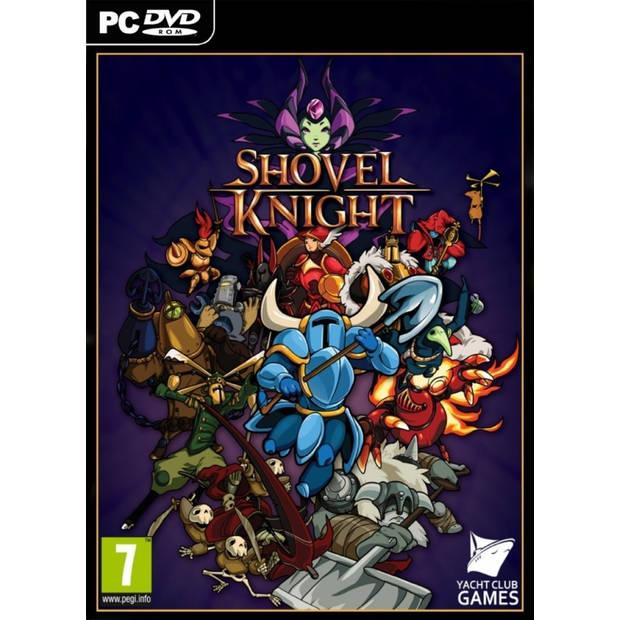 Shovel knight - pc gaming