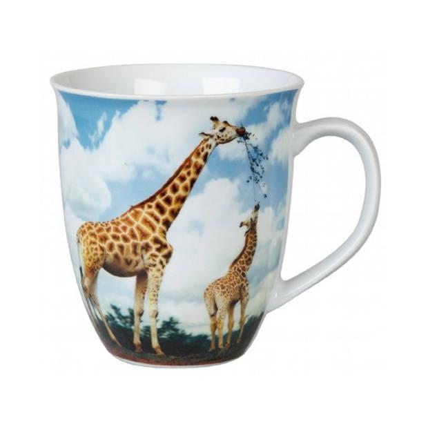 Giraffe mok