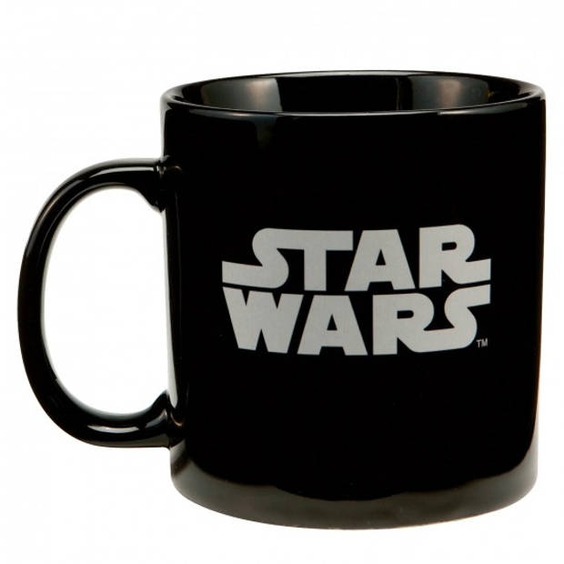 Grote Star Wars Darth Vader mok