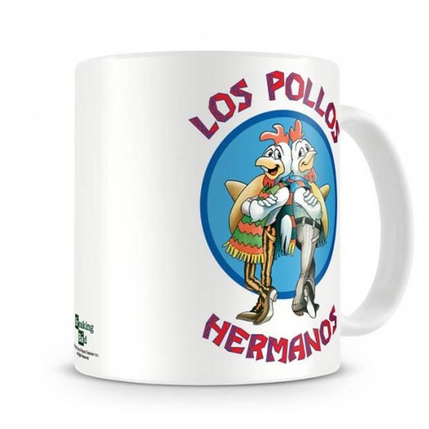 Breaking Bad mok Los Pollos