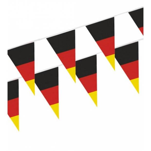 Vlaggenlijn Duitsland 4 meter