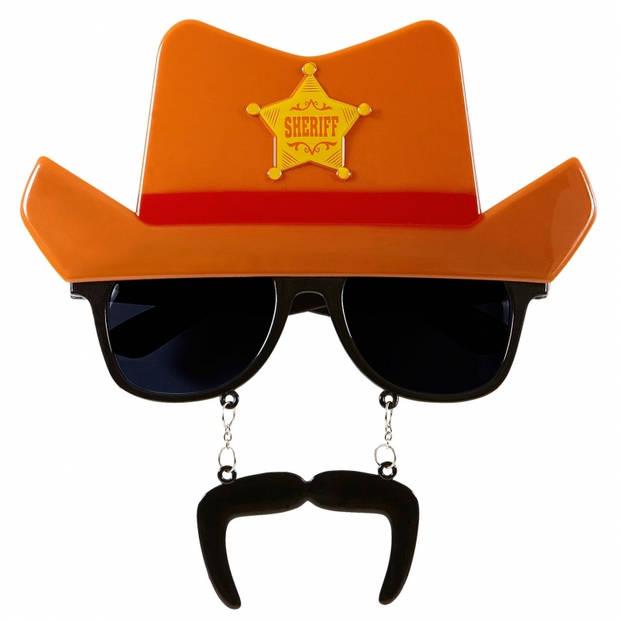 Cowboy snorbril