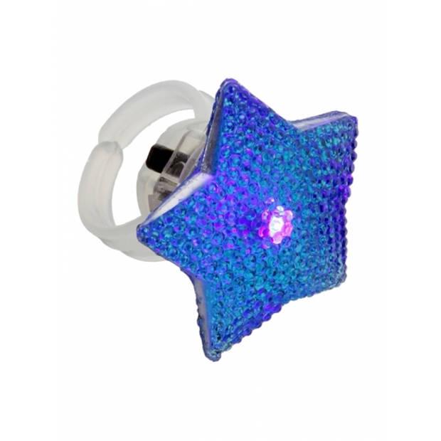 LED ring ster