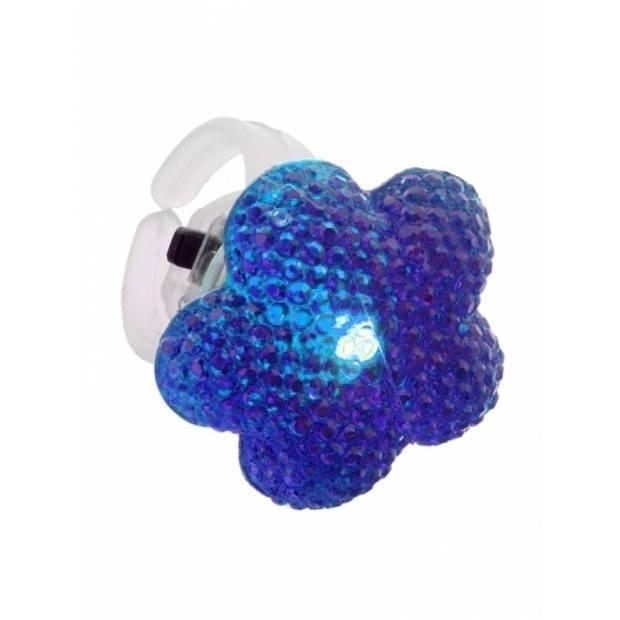 LED ring bloem