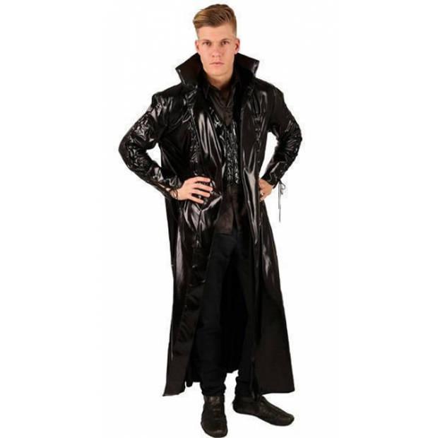 Gothic kostuum voor heren 54 (XL)