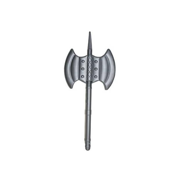 Speelgoed Carnaval/verkleed accessoire ridder bijl van 85 cm