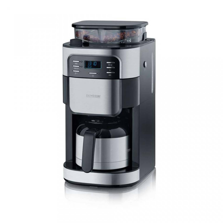 Severin koffiezetapparaat KA4812