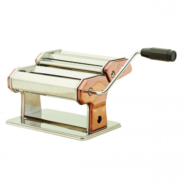 Jamie Oliver pasta machine - RVS