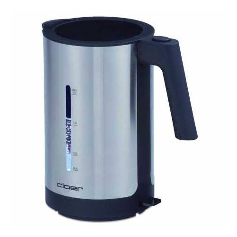 Waterkoker 4609, 1,5 liter - cloer
