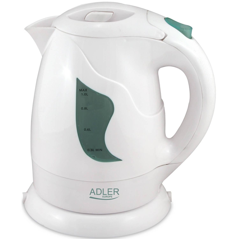 Afbeelding van Adler AD 08w waterkoker 1.0 liter