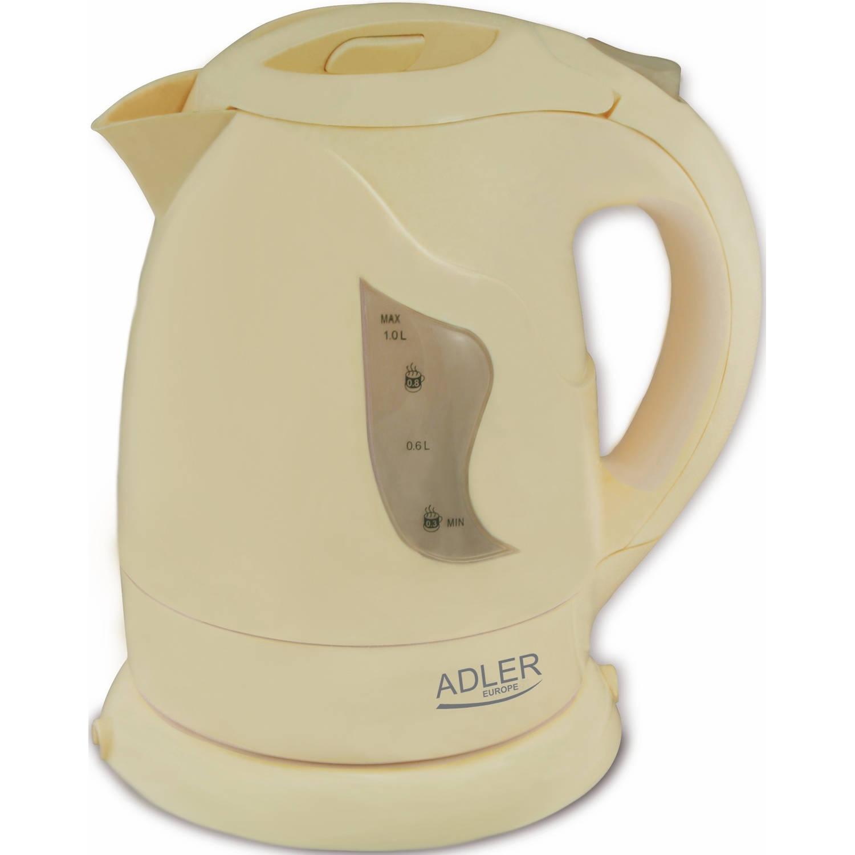 Afbeelding van Adler AD 08b waterkoker 1.0 liter