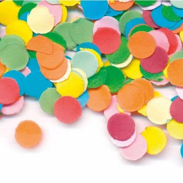 Confetti multicolor 600 gram