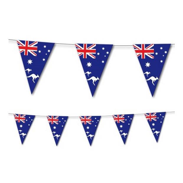 Australie vlaggenlijn 3,5 meter