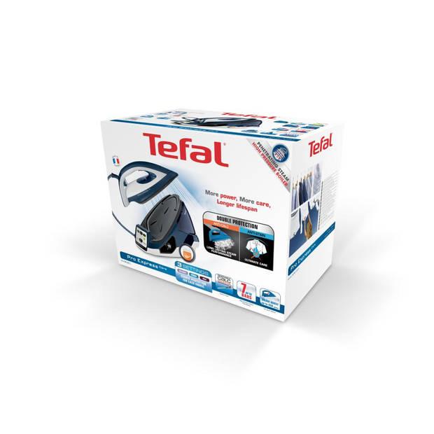 Tefal stoomgenerator Pro Express GV9060