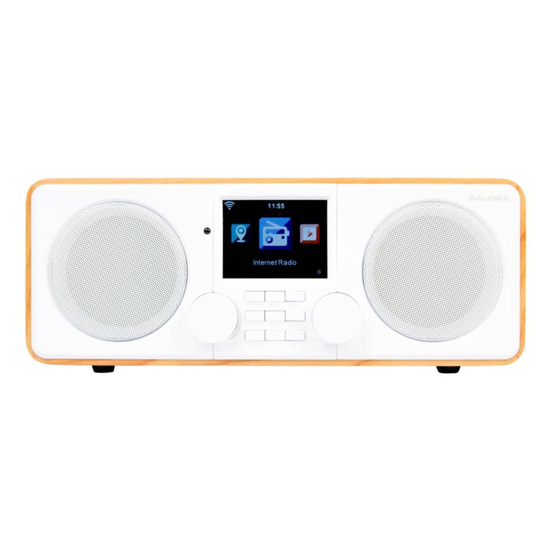 Salora portable radio IRW850
