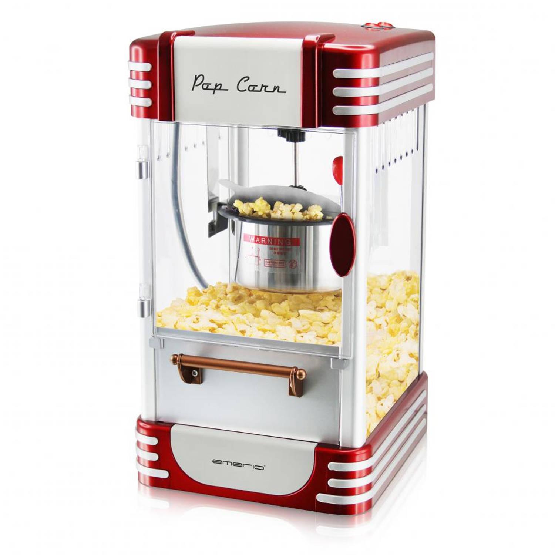 Emerio popcornmachine POM-110523