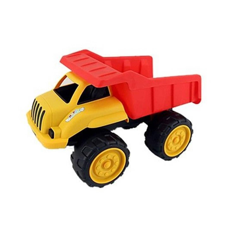 Speelgoed kiepauto 29 cm