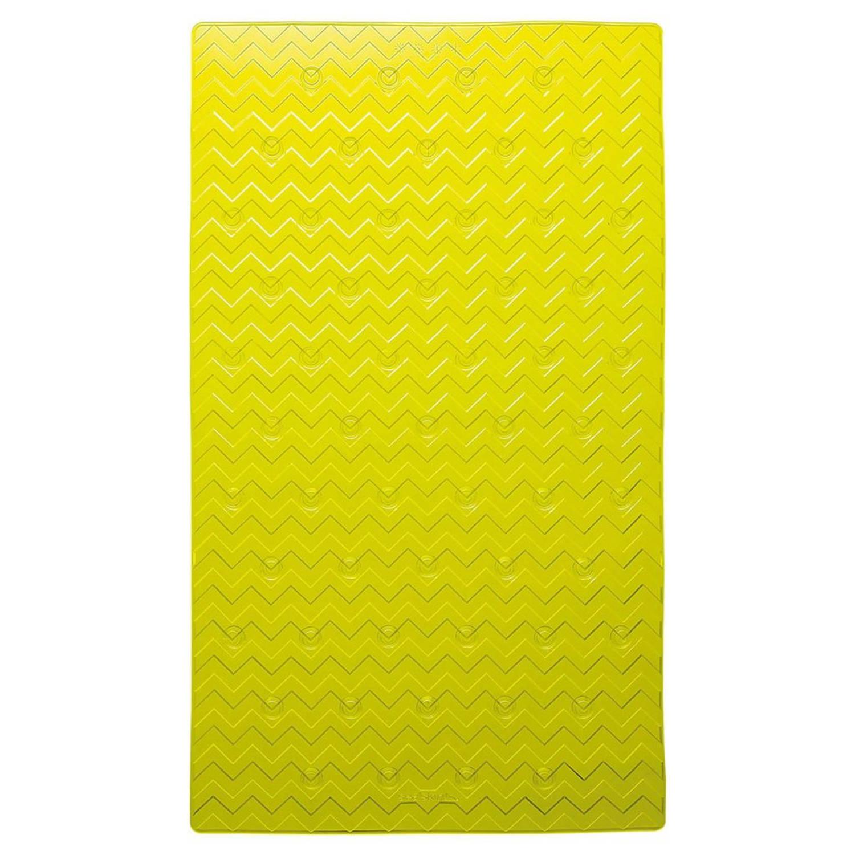 Sealskin Veiligheidsmat badkamer Leisure 40x70cm groen 315244634