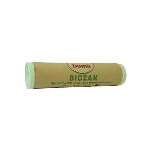 Dumil biozakken - 240 ml - 3 stuks